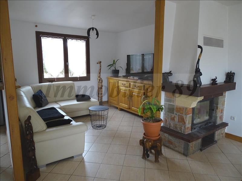 Sale house / villa A 10 mins de chatillon 92 000€ - Picture 3