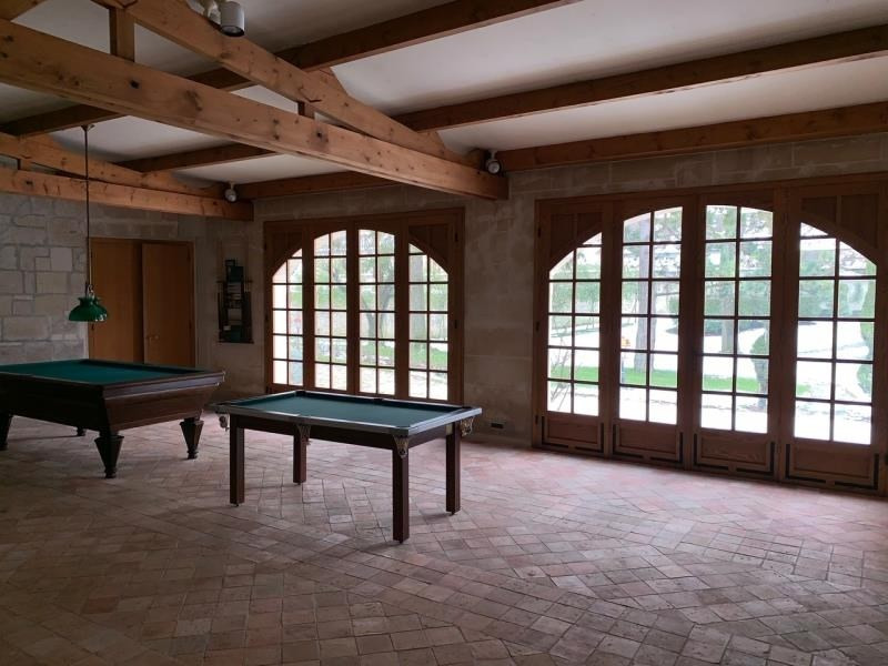Deluxe sale house / villa Crepy en valois 1360000€ - Picture 4