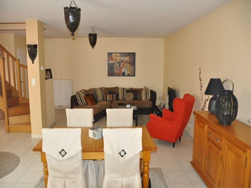 Rental house / villa Soissons 795€ CC - Picture 5