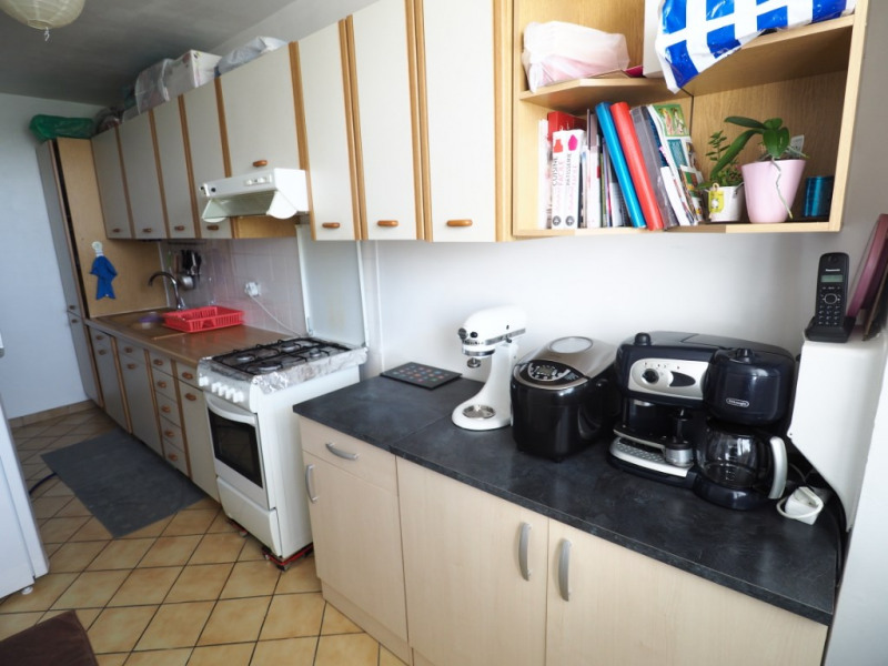 Vente appartement Melun 99000€ - Photo 5