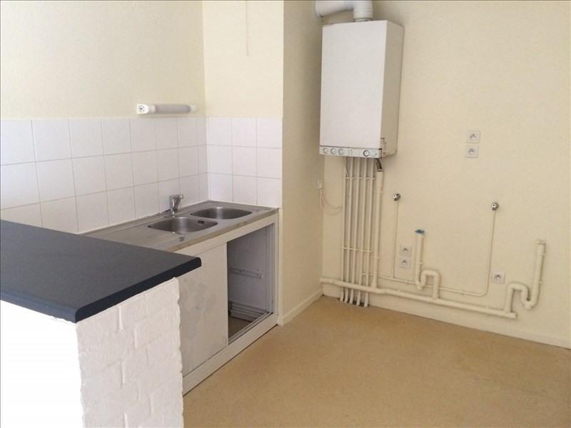 Vente appartement Toulouse 96700€ - Photo 3