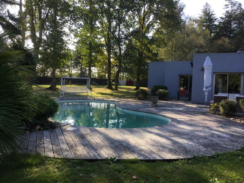 Vente de prestige maison / villa Sautron 699920€ - Photo 1