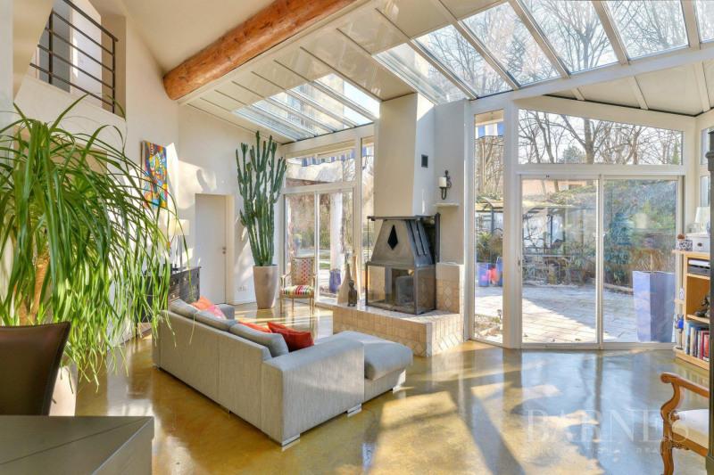 Deluxe sale house / villa Collonges-au-mont-d'or 1230000€ - Picture 1