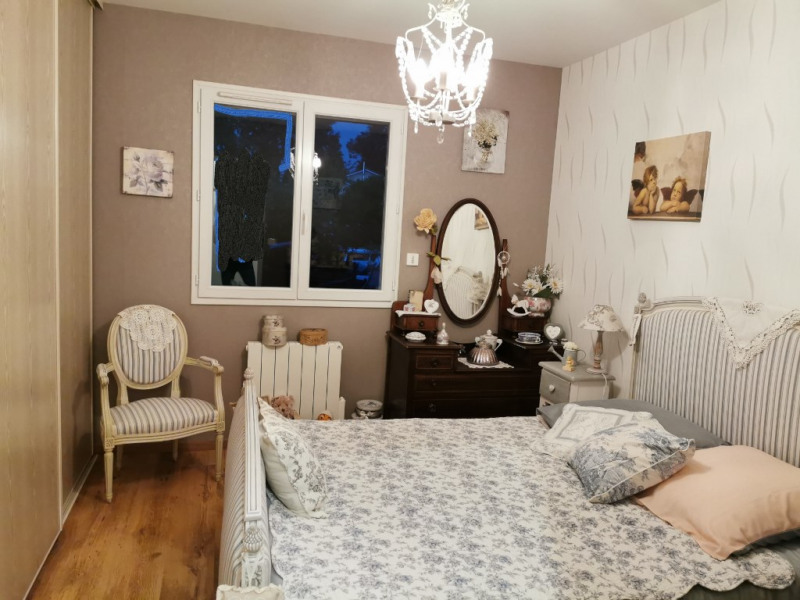 Vente maison / villa Bourgoin jallieu 324500€ - Photo 4
