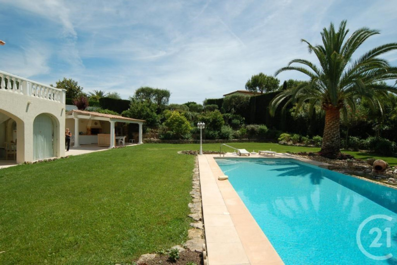 Deluxe sale house / villa Antibes 1 315 000€ - Picture 17