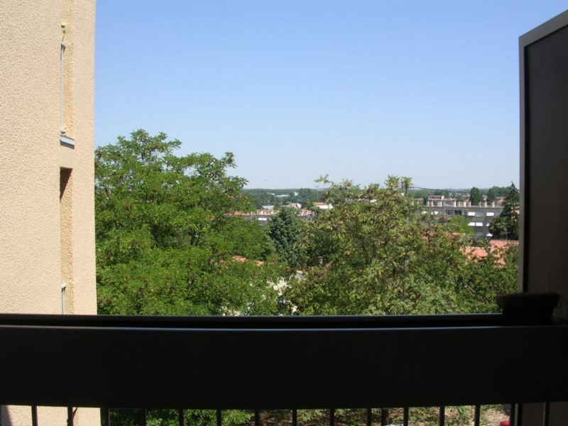 Rental apartment Toulouse 400€ CC - Picture 8