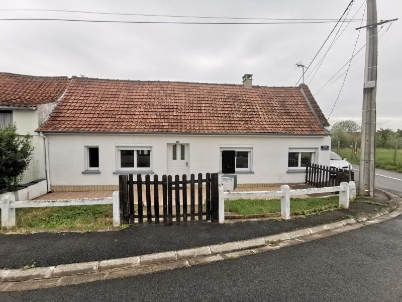 Sale house / villa Beuvry 90500€ - Picture 1
