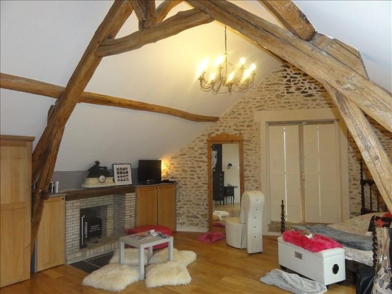 Deluxe sale house / villa Montfort l amaury 930000€ - Picture 5