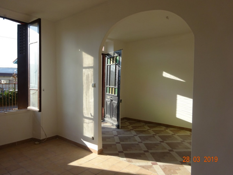 Sale house / villa St vallier 132 500€ - Picture 3