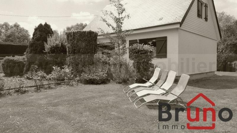 Vente maison / villa Ponthoile 199500€ - Photo 1
