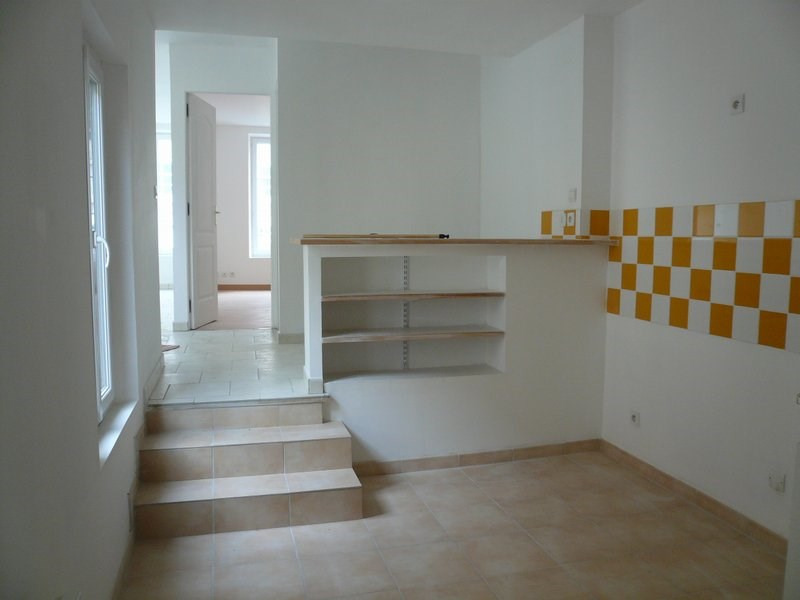 Location appartement Isigny sur mer 457€ CC - Photo 2