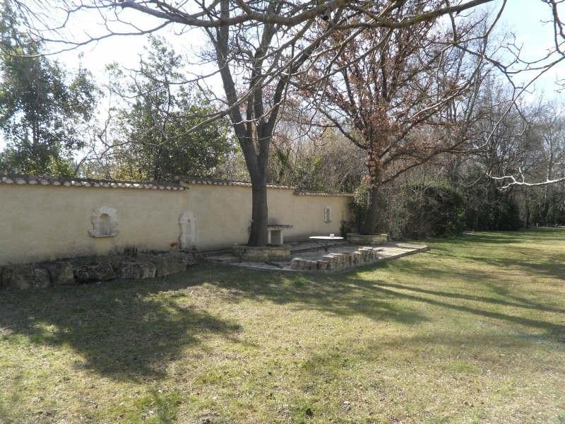 Deluxe sale house / villa Eyguieres 599000€ - Picture 7