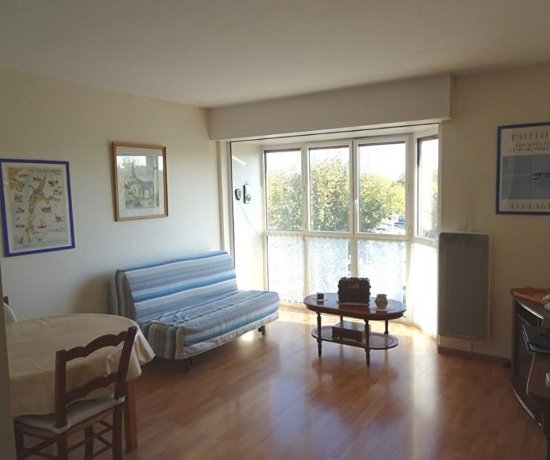 Sale apartment Chatelaillon plage 133750€ - Picture 2