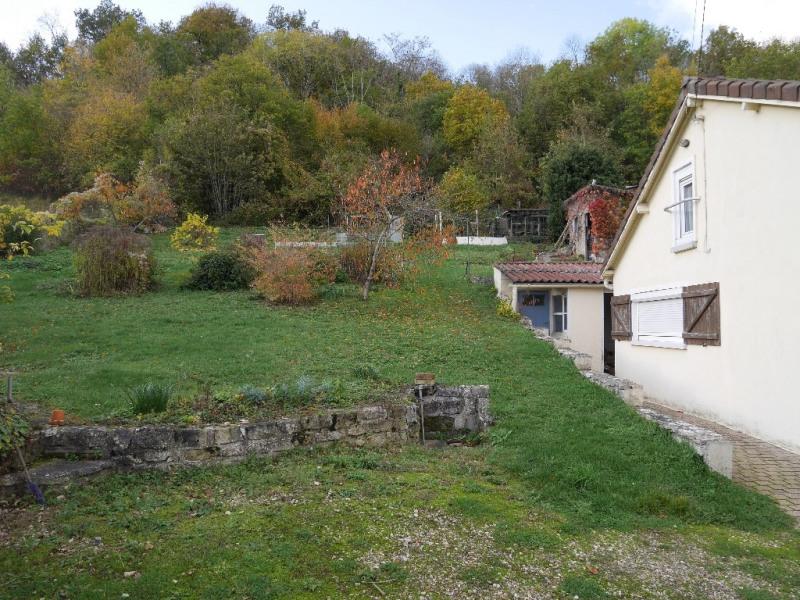 Vente maison / villa Auffreville brasseuil 215000€ - Photo 4