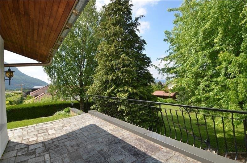 Vente de prestige maison / villa Annecy le vieux 945000€ - Photo 2