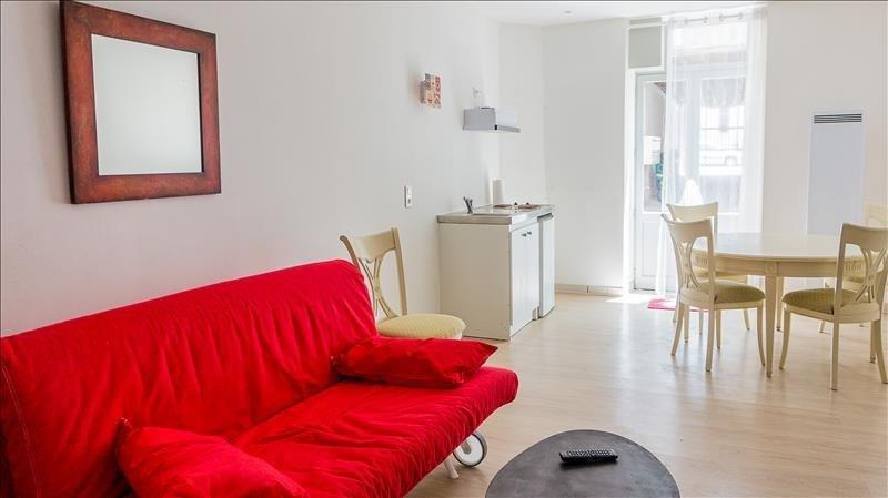 Vente appartement Pau 50000€ - Photo 1