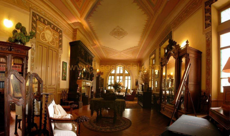 Life annuity chateau Alzon 395 000€ - Picture 7