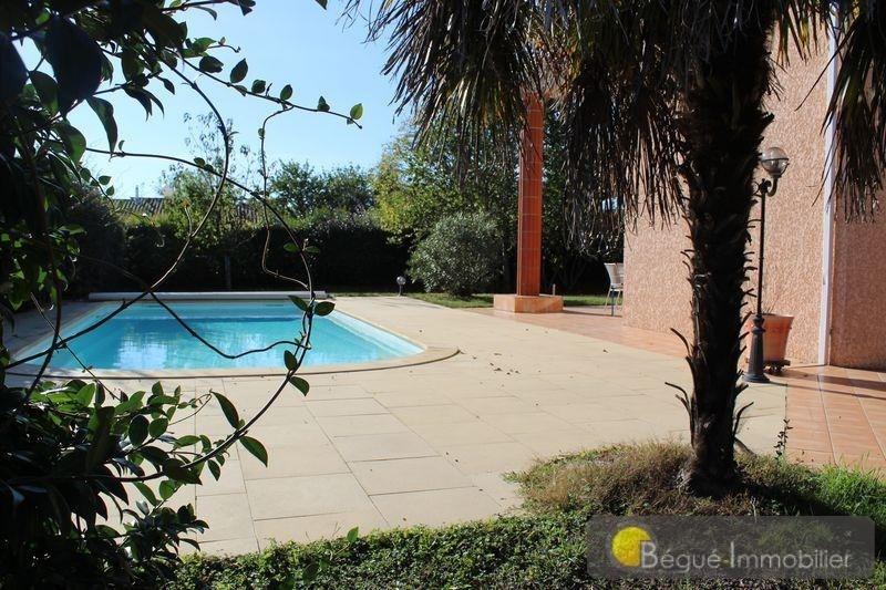 Sale house / villa Leguevin 429500€ - Picture 4