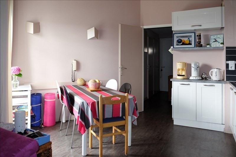 Vendita appartamento Talmont st hilaire 116600€ - Fotografia 4