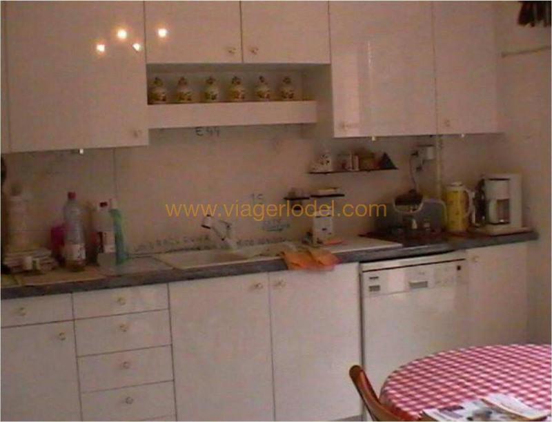 Vendita nell' vitalizio di vita casa Droue-sur-drouette 63000€ - Fotografia 7