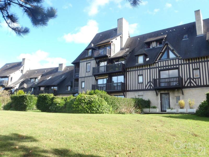Verkoop  appartement Deauville 220000€ - Foto 8