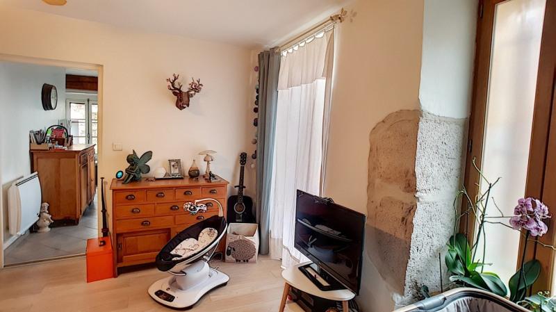Verkoop  huis Sassenage 274500€ - Foto 5