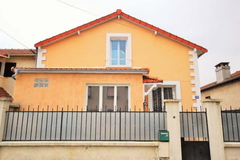 Verkauf haus Argenteuil 320000€ - Fotografie 1