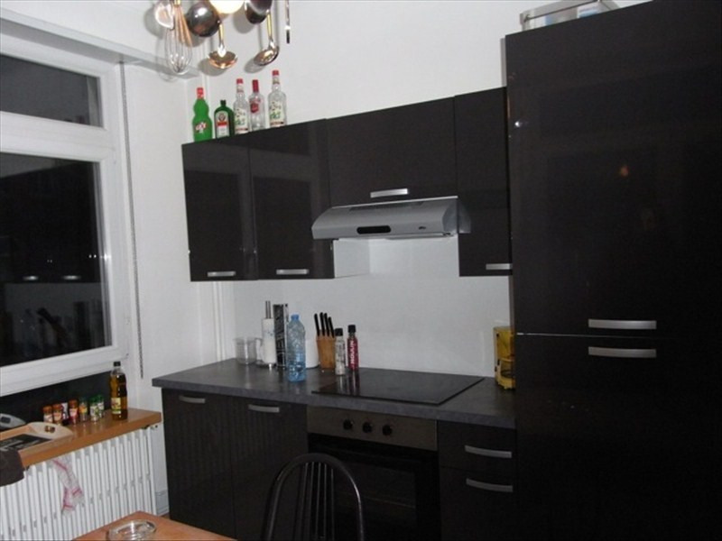 Rental apartment Mulhouse 510€ CC - Picture 4