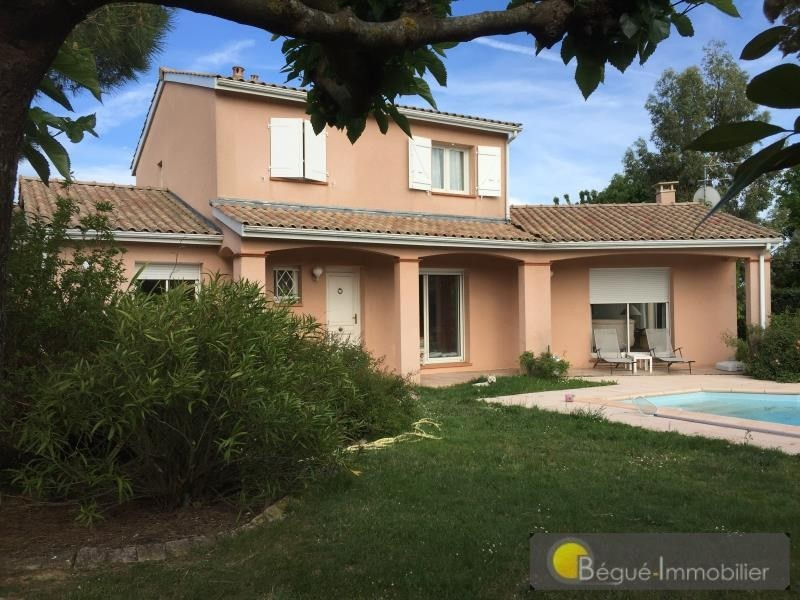 Vente maison / villa Pibrac 476 100€ - Photo 2