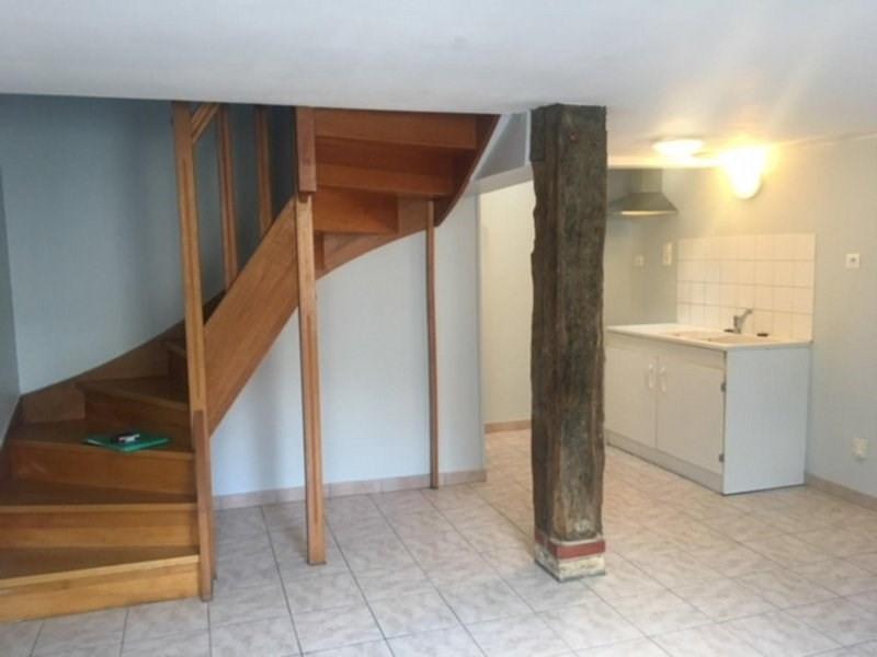 Rental apartment Châlons-en-champagne 400€ CC - Picture 5