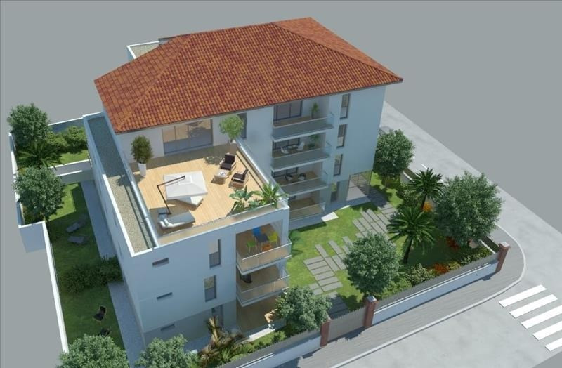 Vente appartement Toulouse 362000€ - Photo 7