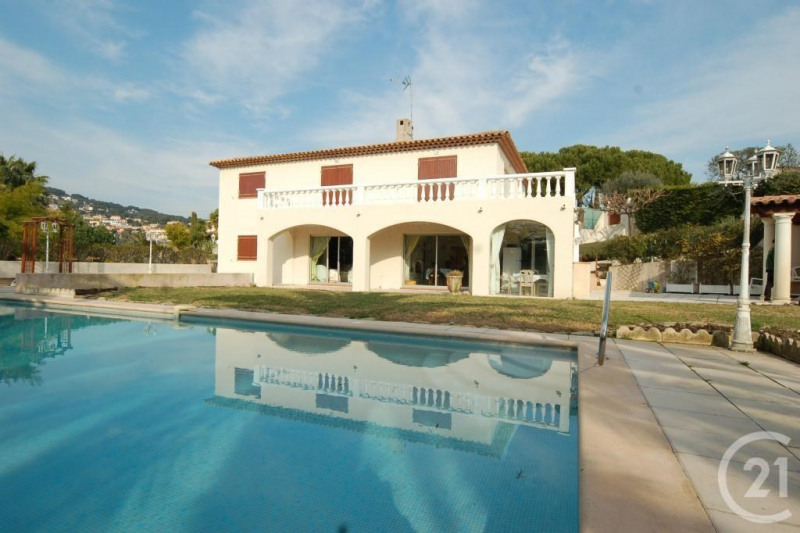 Deluxe sale house / villa Antibes 1 315 000€ - Picture 4