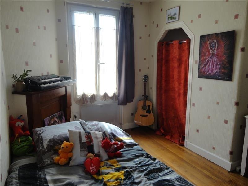 Vente maison / villa Toucy 149000€ - Photo 8