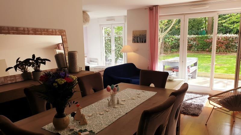 Vente appartement Montfort-l'amaury 365000€ - Photo 1