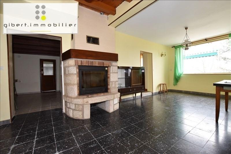 Vente maison / villa Espaly st marcel 149500€ - Photo 3
