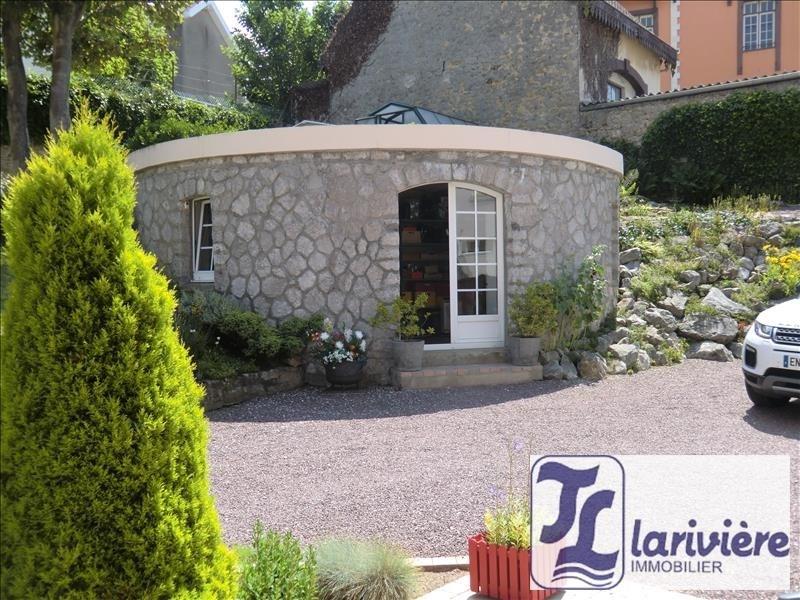 Deluxe sale house / villa Wimereux 649000€ - Picture 2