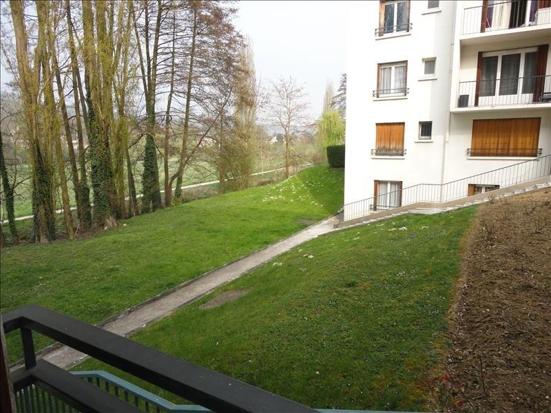 Vente appartement Bures sur yvette 123000€ - Photo 2