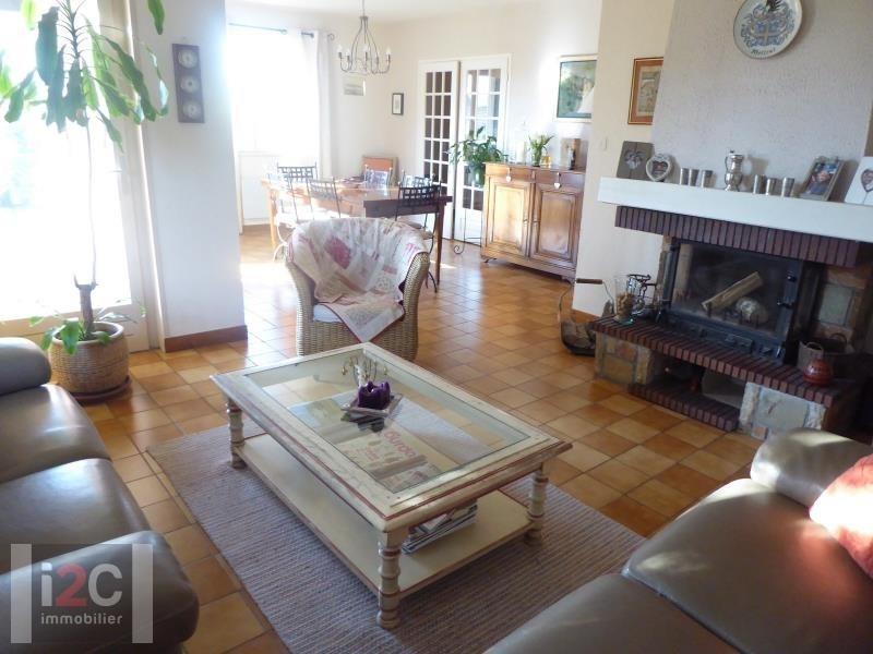 Sale house / villa Ornex 690000€ - Picture 1
