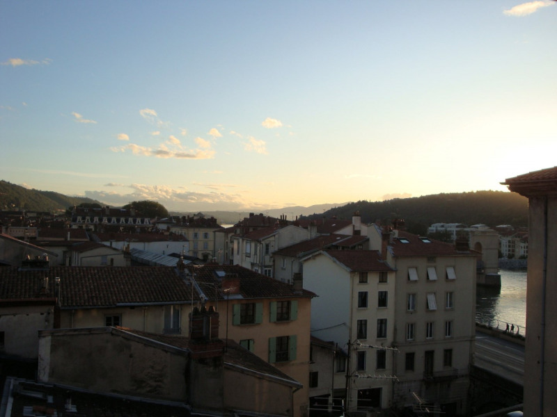 Sale apartment Vienne 199 500€ - Picture 8