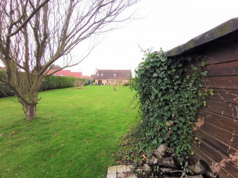 Sale house / villa Gonnehem 265000€ - Picture 9