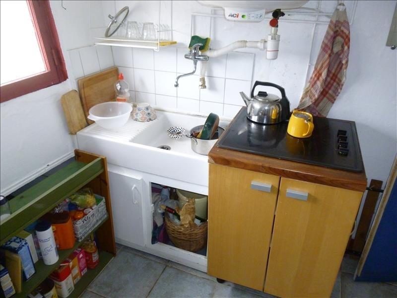 Vente appartement Paris 3ème 215000€ - Photo 5