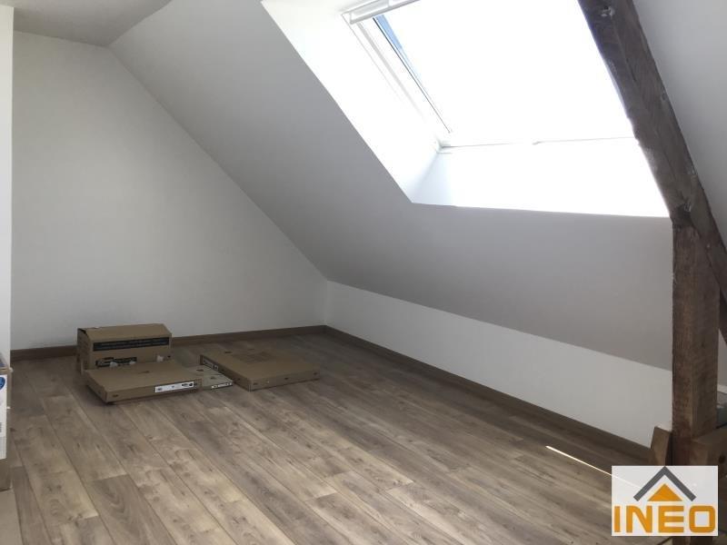 Vente maison / villa Bedee 259500€ - Photo 9