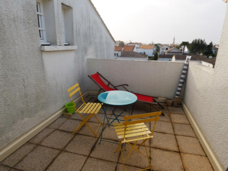 Vente appartement Saint georges de didonne 109140€ - Photo 8