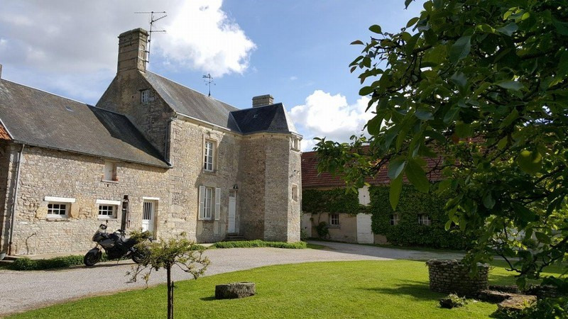 Vente de prestige maison / villa Carentan 297000€ - Photo 1