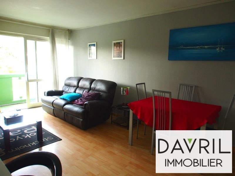 Sale apartment Andresy 199500€ - Picture 7