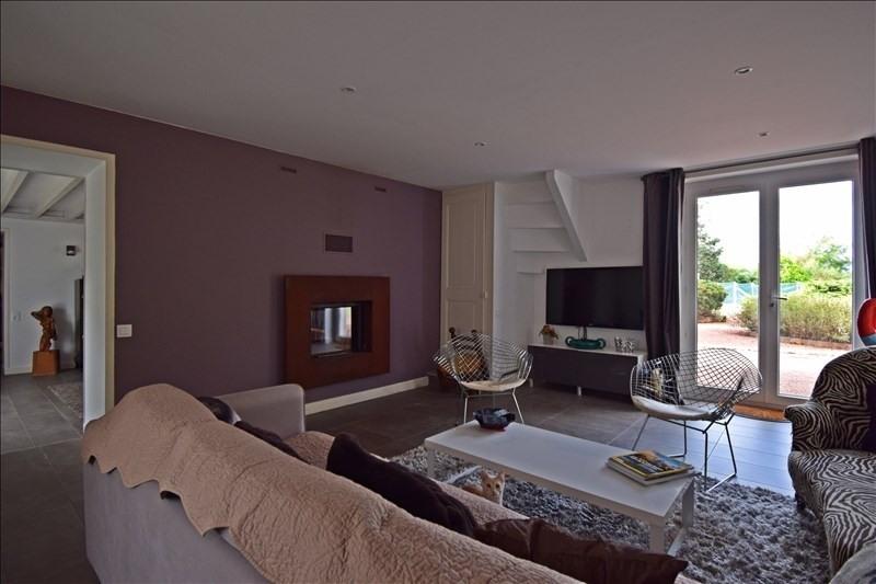 Sale house / villa Villerest 325000€ - Picture 4