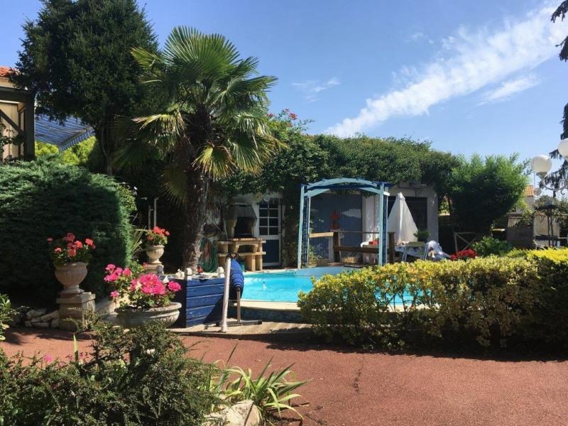 Vente maison / villa La rochelle 446250€ - Photo 14
