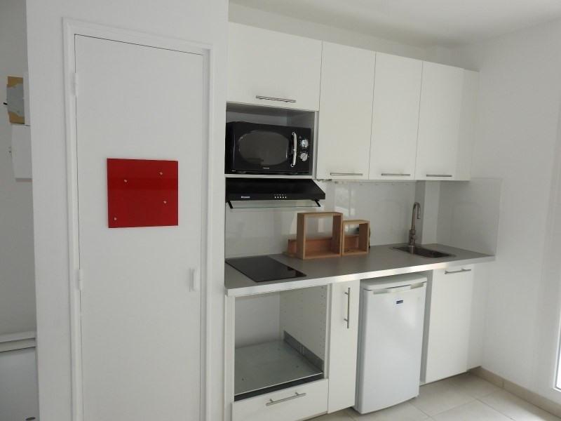 Sale apartment Bormes les mimosas 128000€ - Picture 8