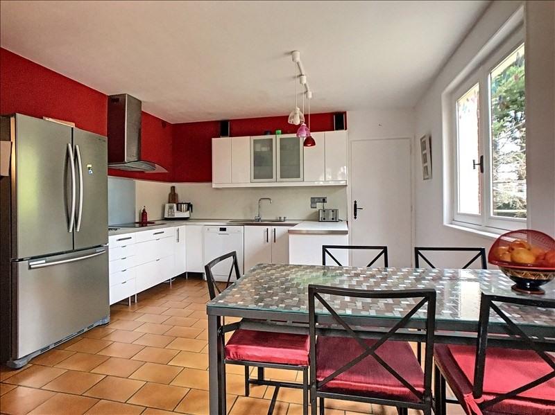 Vente maison / villa Arnas 550000€ - Photo 2