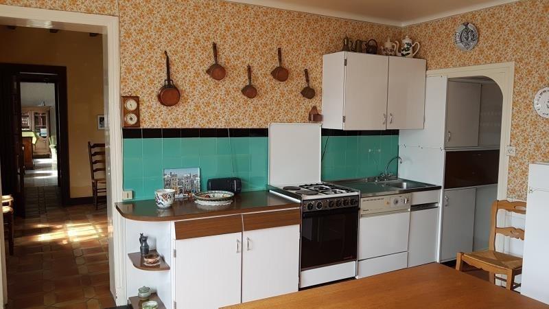 Vente maison / villa Vaulx vraucourt 156750€ - Photo 3